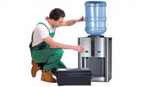 Кулер ProSTO. Обслуживание и ремонт кулеров для воды и другой техники.