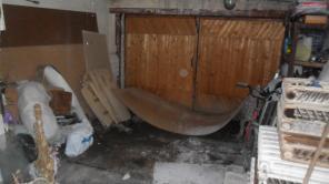 Уборка сараев, летних кухонь и гаражей Донецк