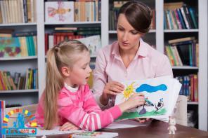 Детский психолог прием и консультация