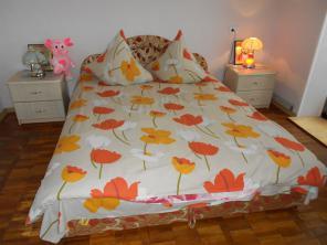 Бердянск посуточно двух-комнатная квартира у моря с wi-fi