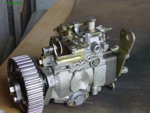 Ремонт топливной аппаратуры - ТНВД и форсунок