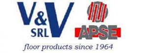 Полимерные полы от компании «APSE»