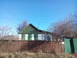 Продажа дома в г. Торез