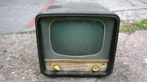 Продам раритетный телевизор (ламповый) Старт 3