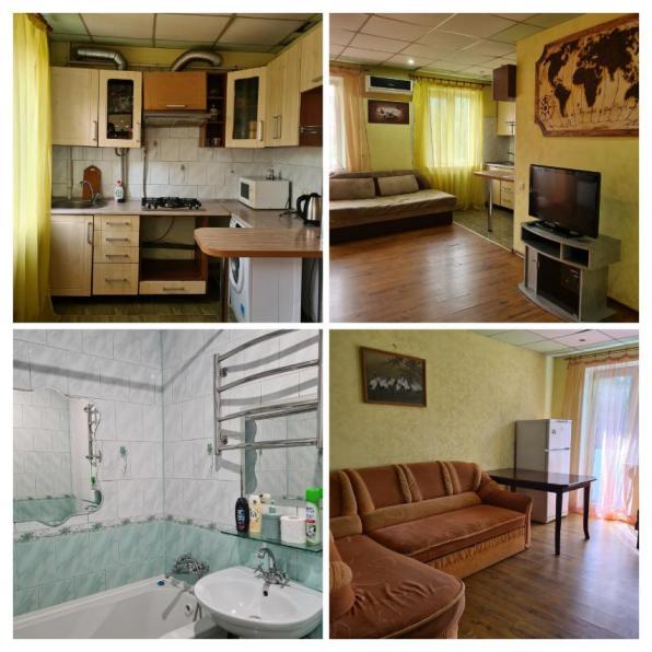 Сдам уютную 2-х комнатную квартиру 400грн