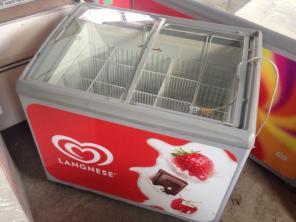 Морозильные камеры 300 литров бу