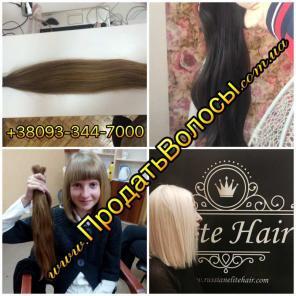 Купим волосы дорого (Европейская цена в Одессе)