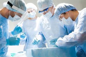 Хирургия в медицинском центре Гармония в городе Лобня