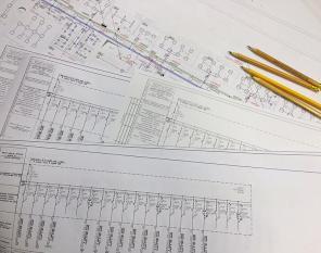 Проектирование внутренних сетей электроснабжения для дома или бизнеса