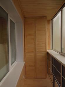 Остекление балконов лоджий. Окна ПВХ.
