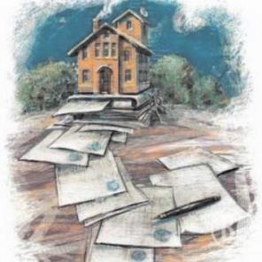 Оформлю документы на недвижимость