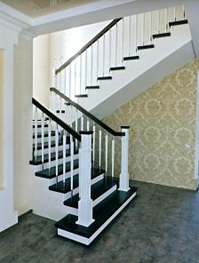 """""""Симбирские Лестницы"""" изготовим и установим деревянные лестницы"""