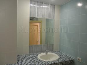 Ремонт квартир, ванной комнаты