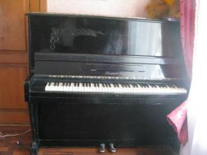 Грузчики, перевезем пианино, банкомат