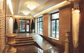 Продажа квартиры Еропкинский переулок 350 метров Остоженка