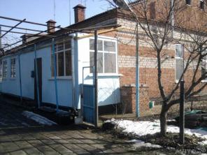 Дом - 30 км. до Черного моря в Темрюкском р-не Краснодарского края