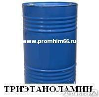 Триэтаноламин технический (марка А)