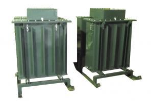 Трансформаторы КТПТО-80 для прогрева бетона