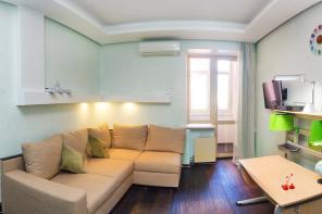 Продам 3-комнатную квартиру в центре г. Тюмени