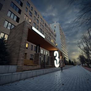 Новостройки в Екатеринбурге