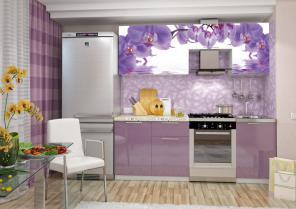 Продам Кухонный гарнитур Орхидея 2,1 м