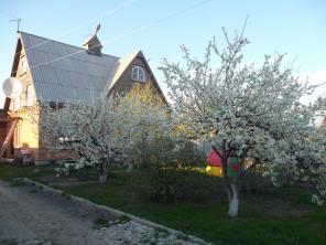 Продам дом в пгт. Боровский, Тюменского р-на