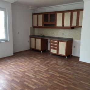 Недорого продается большая квартира в Анталии Турция