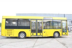 Продаются два новых автобуса МАЗ 206068