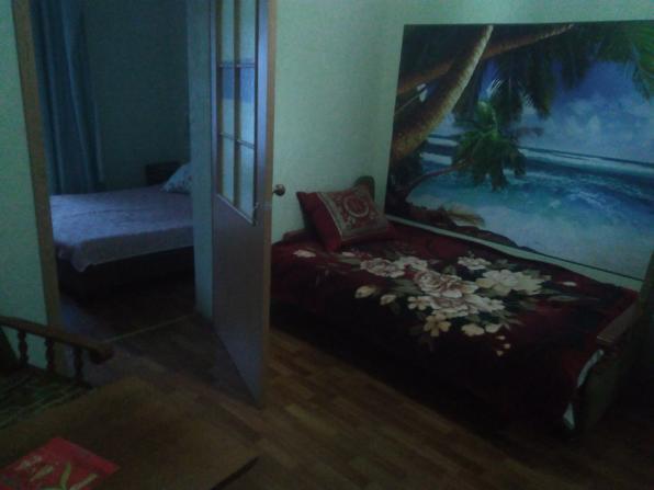 Сдам для отдыха жилье в Феодосии