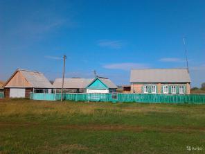 Продам Хороший Дом в Башкирии с Огромным участком