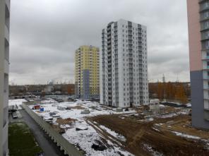 Недорогая 2 комнатная квартира в ЖК Новоантиписнкий г Тюмень