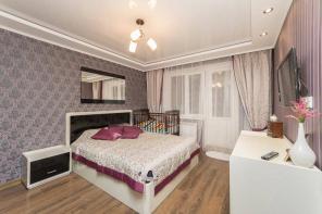 """Уютная 2 комнатная квартира в ЖК """"Малахово"""" г. Тюмень"""