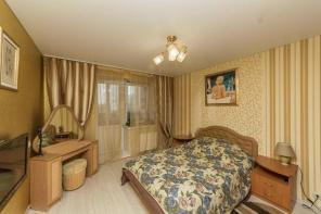 Шикарная и просторная 2 комнатная квартира в г. Тюмени