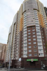 Продается двухкомнатная квартира в новом кирпичном доме в г. Тюмень