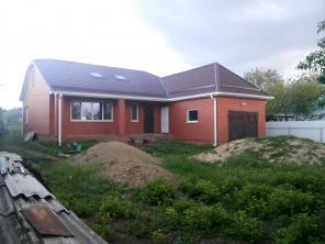 Продам новый дом в Краснодарском крае