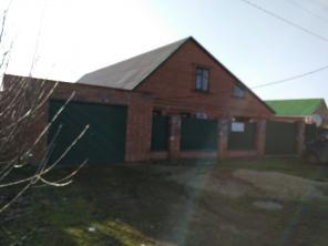 Продам дом в станице Кущевской Краснодарского края