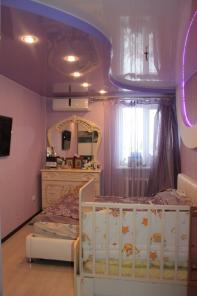 3 комн квартира с удобной планировкой в кирпичном доме г. Тюмень