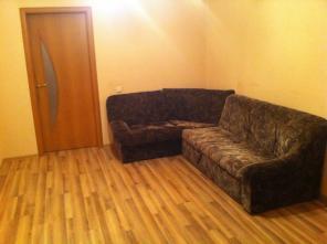 Отличная 1 комн квартира в Тюменском микр
