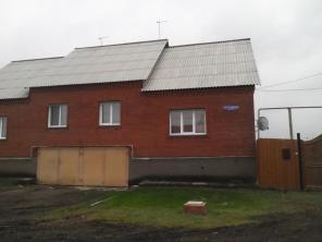 Продам ДОМ 120 кв.м. в Новосибирской области