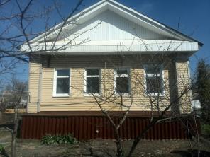Продам дом недалеко от р. Волга (Самарская обл.)