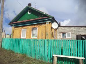 Продается дом 80 кв.м