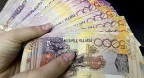 Глобальное финансирование