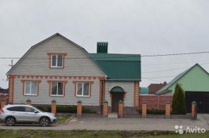 Продам дом 150 м² на участке 15 сот. в Липецкой области с. Тербуны