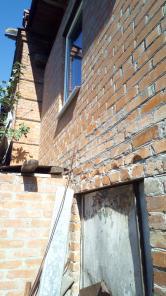 Продаю дом требующий достройки с участком 3,6 соток