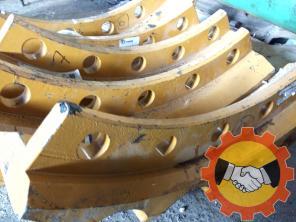Сектор зубчатый ЧЕТРА Промтрактор Т3501 Т2501 Т2001 Т1501 Т1101 Т9.01