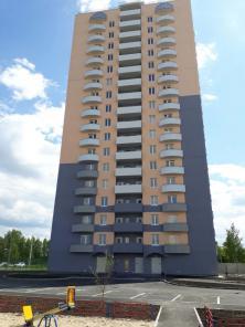 Недорогая 1-комнатная квартира в ЖК Новоантипинский