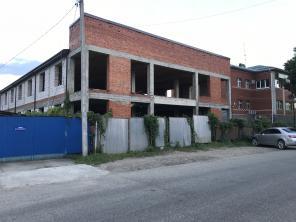 Продаю недостроенное здание под офисы, цена 17000000 р,