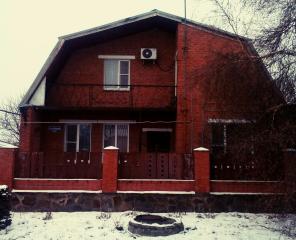Продам домовладение