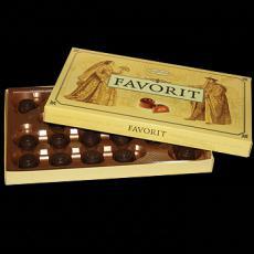 Молдавские конфеты Фаворит