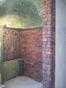 Декорирование интерьера и другие художественные работы